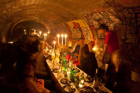 Pictures For Office Walls by Penetrating The Paris Catacombs Level One