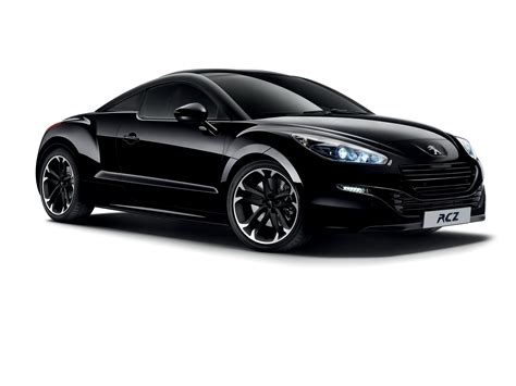 peugeot rcz tuning 2014 peugeot rcz quot red carbon quot limited edition review top