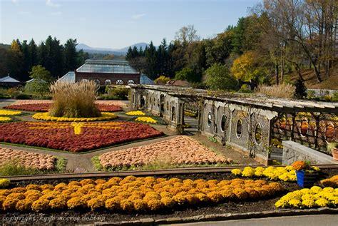 Biltmore Gardens by George Vanderbilt The Enchanted Manor