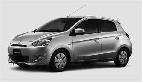 mitsubishi thailand 2012 mitsubishi mirage to make global sales debut in