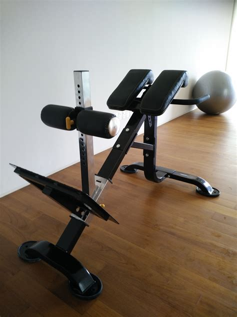 powertec bench for sale hyperextension bench for sale 28 images powertec in singapore hyperextension roman