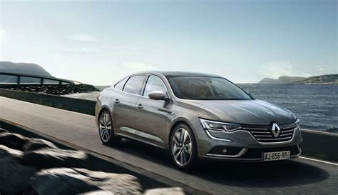 new renault all new renault talisman unveiled motoroids
