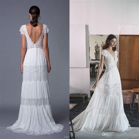 beaded bohemian wedding dress discount 2016 sell bohemian wedding dress beaded