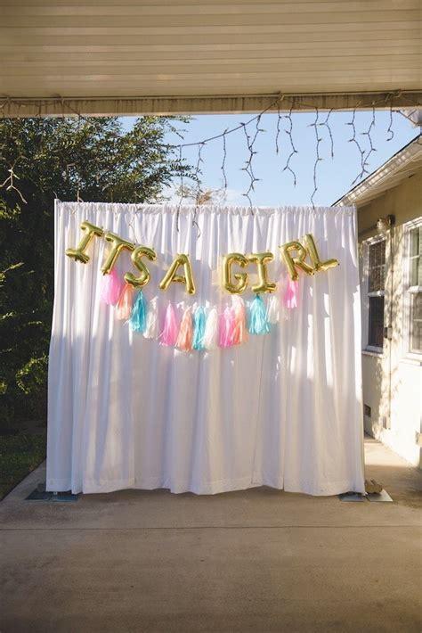 Backdrop Baby Shower by Best 20 Unicorn Baby Shower Ideas On Unicorn