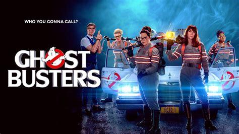 film ghostbusters 2016 ghostbusters movie wallpaper www pixshark com images