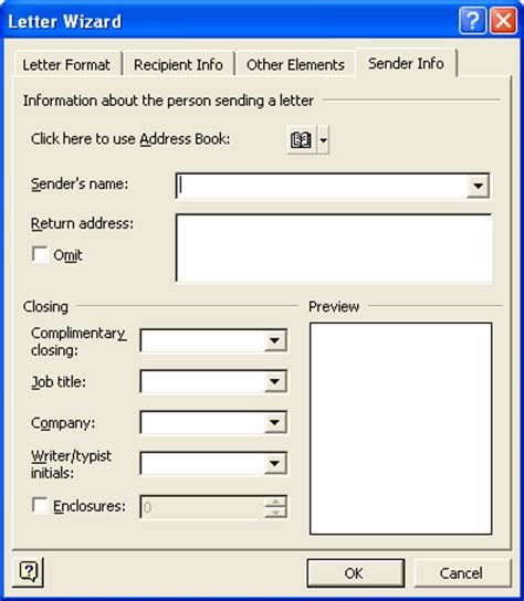word layout to html microsoft word letter formatting wizard