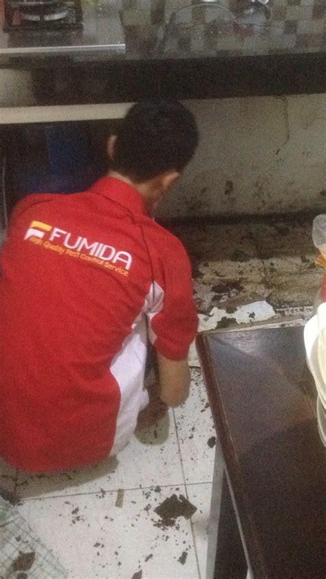 Jasa Pest Malang jasa anti rayap di malang fumida