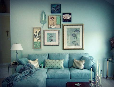 Blue Chair Living Room Design Ideas 50 Amazing Blue Living Rooms For 2015
