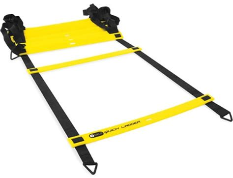 sklz sport bench sklz quick ladder 15 flat rung agility ladder