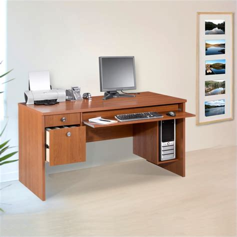 Computer Desk With File Drawer by Furniture Best Buy Nexera Essentials 60 Inch Computer