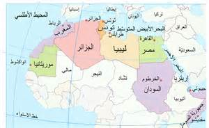 map arab arabic without walls