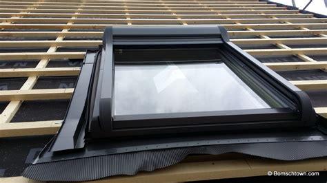 dachfenster rollo roto roto panorama dachfenster azuro