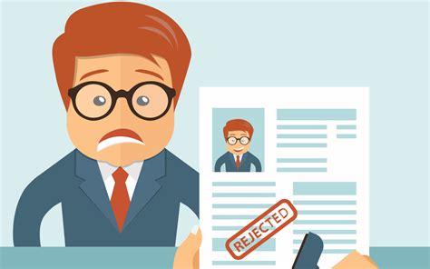 job rejection emails hurt youre lawsuit happy