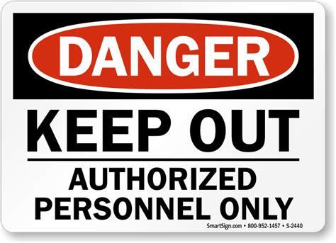 Danger Danger Cowok Size S keep out safety signs keep out signs mysafetysign