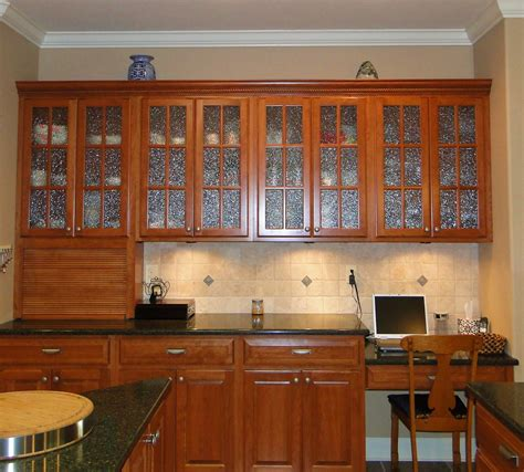 kitchen glass door cabinet glass for kitchen cabinet doors added with neutral nuance