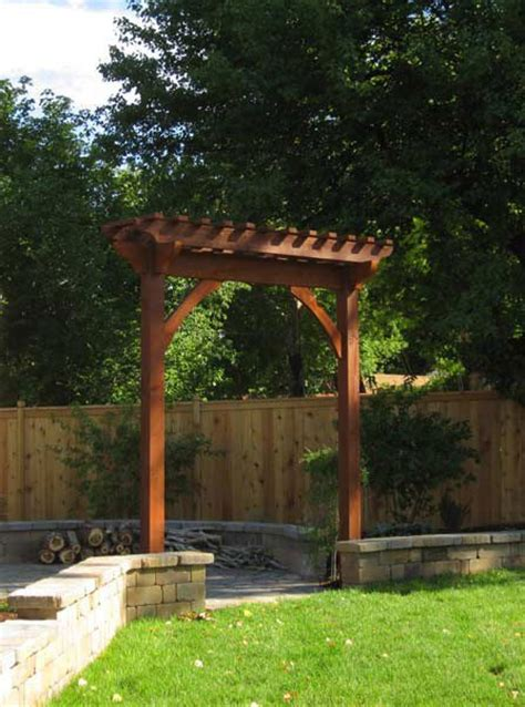 how to build an arbor trellis arbors and trellises timber kits western timber frame
