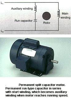permanent split capacitor motor reversing impremedianet