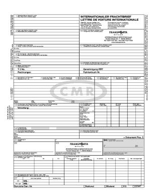 model cmr pdf fill online printable fillable blank