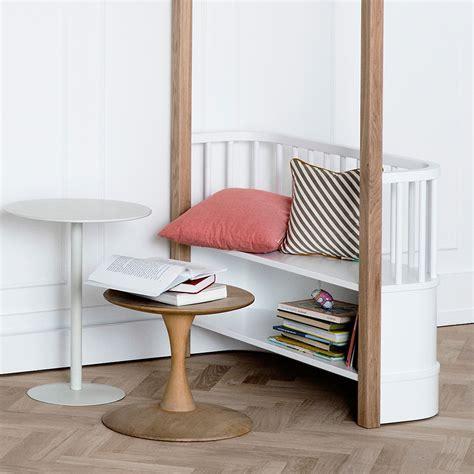 oliver furniture hochbett oliver furniture hochbett wood eiche kaufen emil
