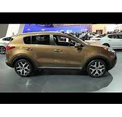 2017 Kia Sportage Review Ratings Specs Prices And