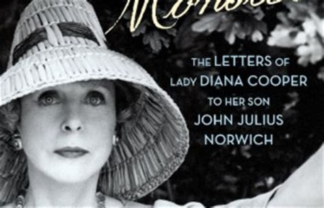 biography lady diana cooper the omnivore 187 darling monster the letters of lady diana