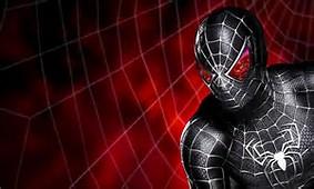 High Resolution Spider-Man