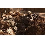 Description US Army Soldiers In A Firefight Near Al Doura Baghdadjpg