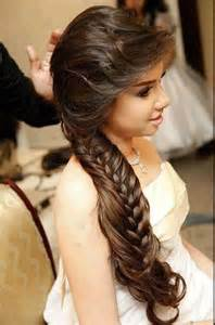Cool braided hairstyles for girls with long hair 2014 1