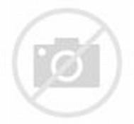 Graffiti Alphabet Letters Old English N