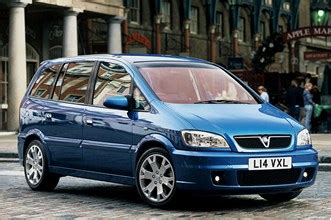 vauxhall zafira estate   owners reviews parkers