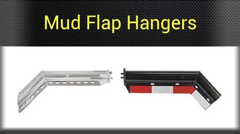mud flap hanger light bars rear center panels mudflaps hangers light bars
