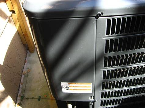 replacing capacitor on goodman ac unit replacing capacitor on goodman ac unit 28 images condenser fan motor 0131m00008ps janitrol