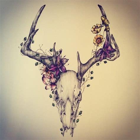 tattoo animal bones animal skull watercolor tattoo google search tattoos