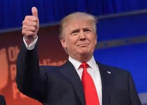 Donald trump vs hillary clinton nairalanders decide foreign affairs