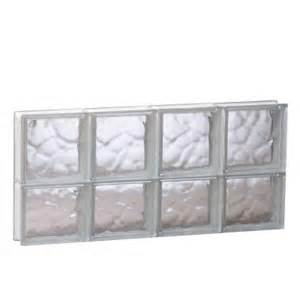 Images of Glass Block Windows Home Depot