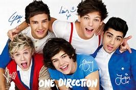 Photos Des One Direction