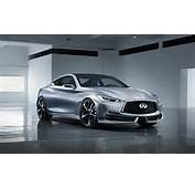 Of Q60 Coupe Concept – News Car And Driver Blog