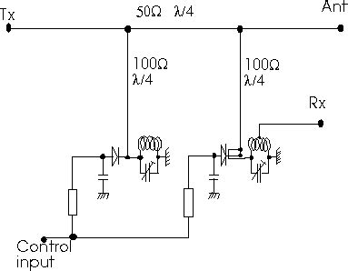 pin diode rf switch tutorial image gallery pin diode
