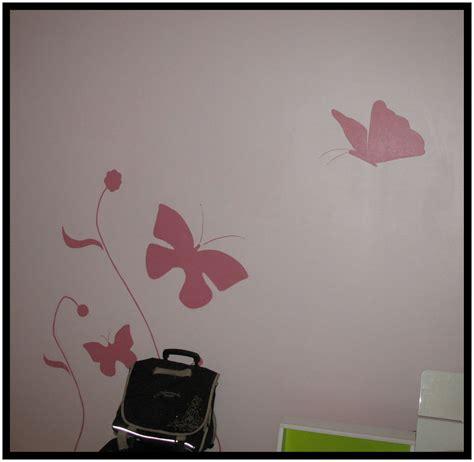 chambre post駻ieure de l oeil chambres de fille peinture trompe l oeil