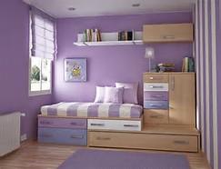 Kids Bedroom Design Ideas
