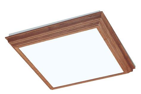 Wood Fluorescent Light Fixtures Wood Fluorescent Light Fixtures Cooper Lighting Dt432 4