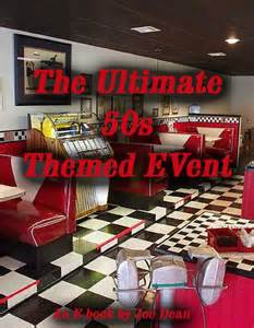 50s Theme Party Free Decorations Printables » Home Design 2017
