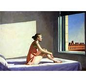 Edward Hopper Comes To The Silver Screen  Art Agenda Phaidon