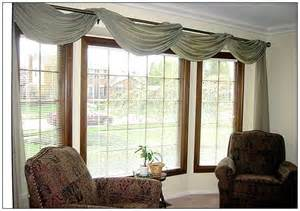 Window Treatment For Bay Windows Images