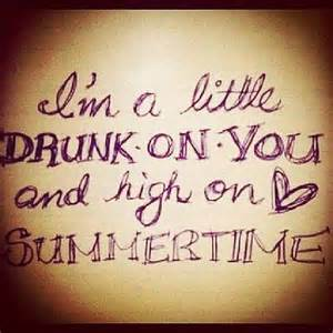 Song lyrics country drunkonyou summer me repost quote quotes
