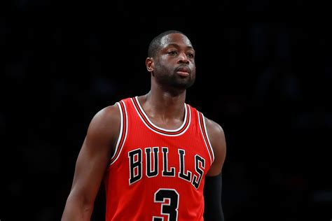 Dwyane Wade I Thought I Would Be In Miami Forever Dwyane Wade