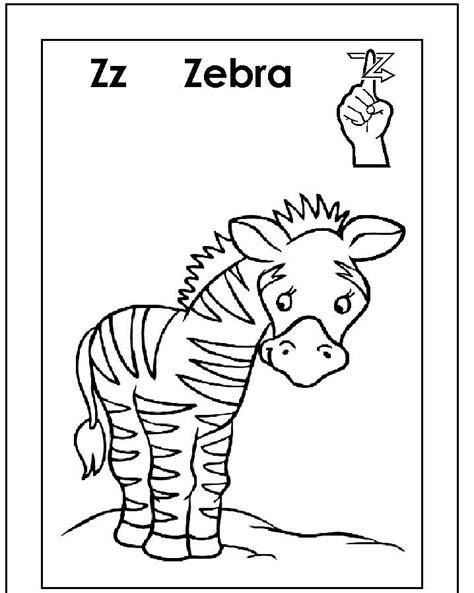 coloring pages sign language alphabet 29 best asl american sign language alphabet coloring