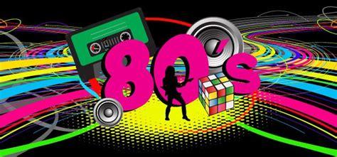 imagenes retro años 80 imagenes fiesta de los 80 imagui