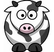 Cartoon Cow Clip Art At Clkercom  Vector Online Royalty