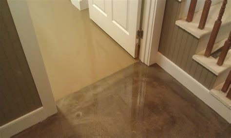epoxy floor coating for basement metallic epoxy in lancaster pa